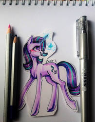 MLP_ Starlight^^ by Enjal