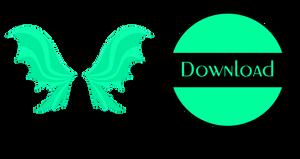 Siren wings - DL