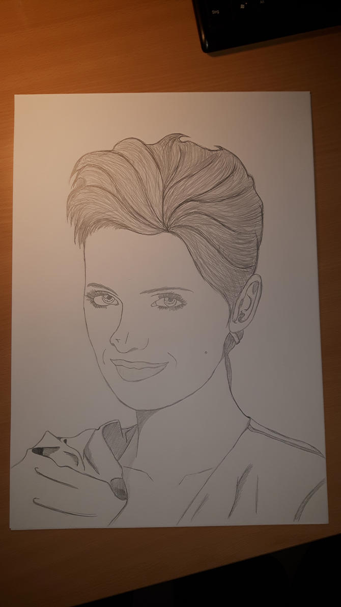 Stana Katic 6 by Ageto