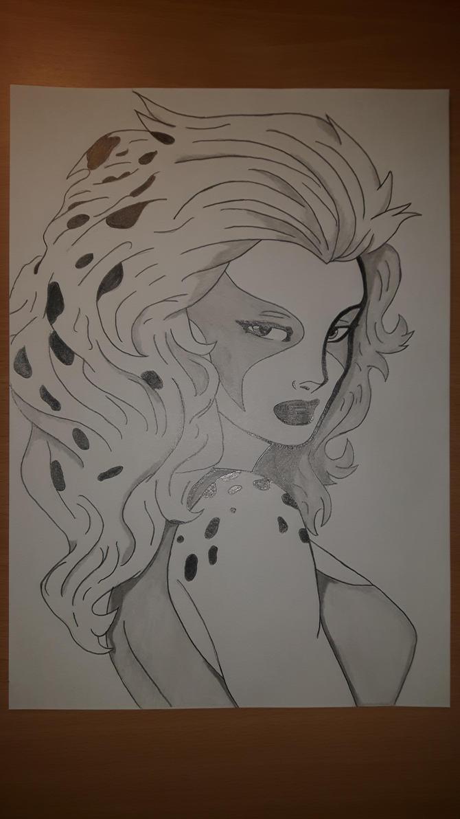 Cheetara 3 by Ageto