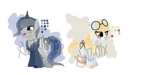 Adopts Actucion *CLOSED* by Mailu2