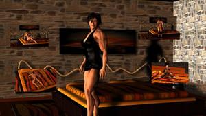 FBB in the Bedroom