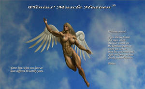 Plinius Muscle Heaven by plinius