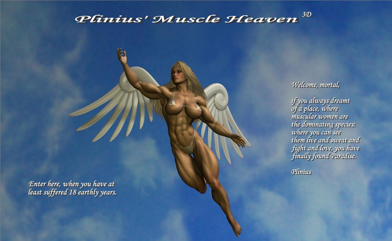 Plinius Muscle Heaven