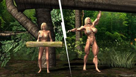 Tarzana - Jungle Workout