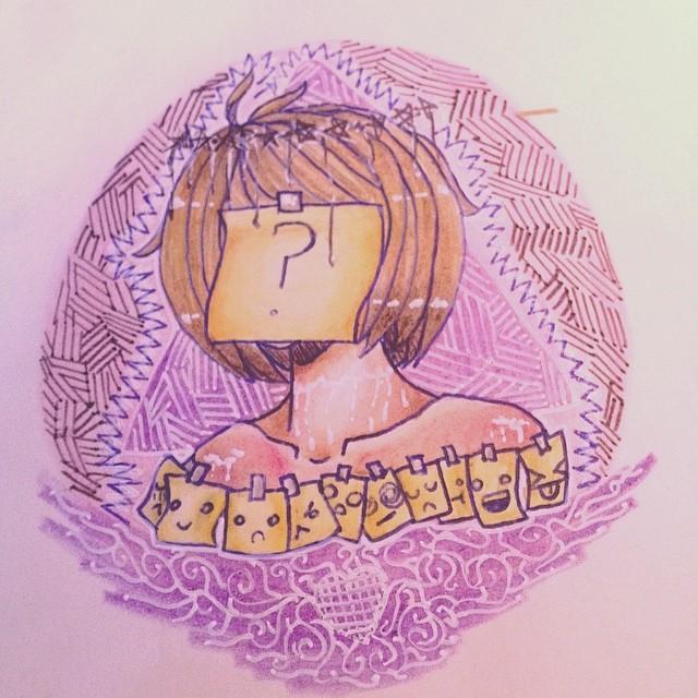Who am I by matrioshkka