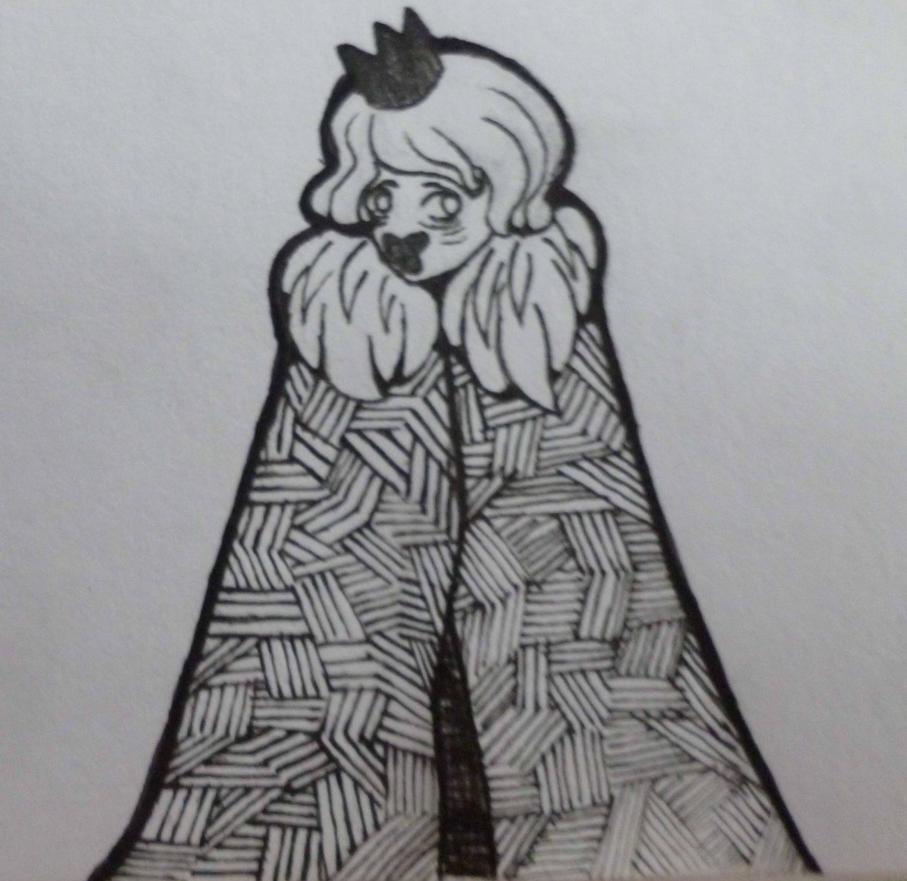 Prince by matrioshkka