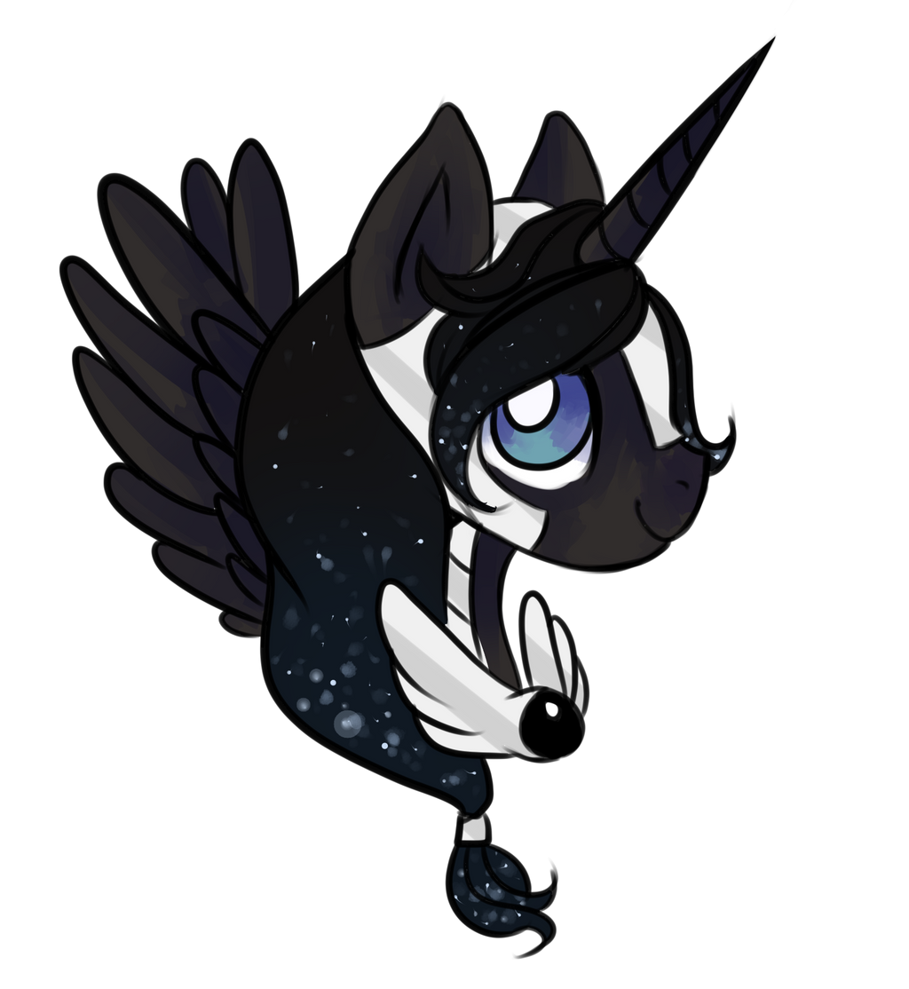 RQ: Pony! Alfa Polaris Ursa Minoris by matrioshkka