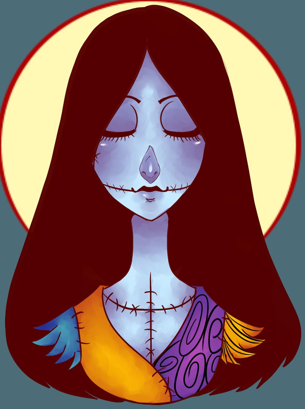 PC: Sally by matrioshkka