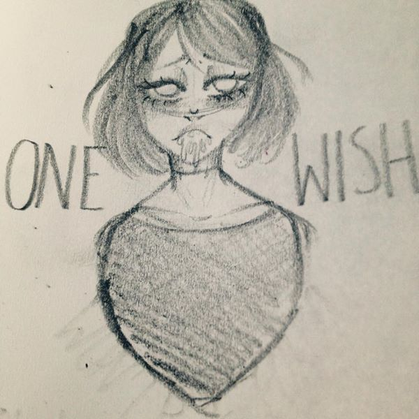 One Wish by matrioshkka