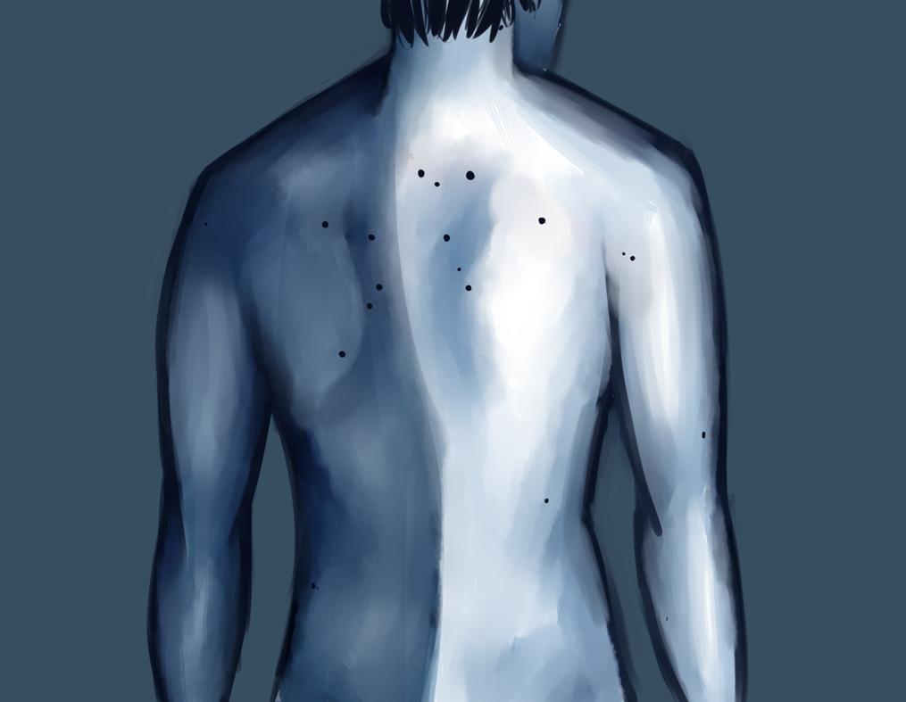 Aquarius by matrioshkka