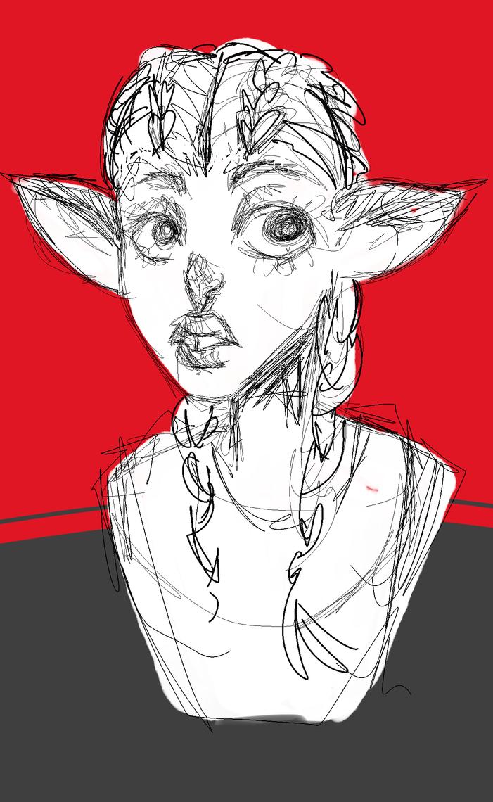 rat by matrioshkka