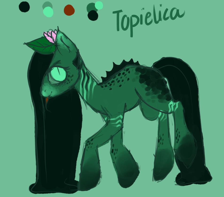 Topielica by matrioshkka