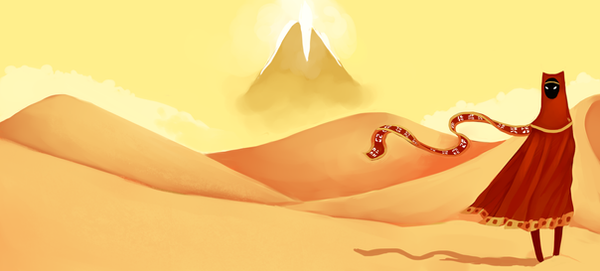 Journey by matrioshkka