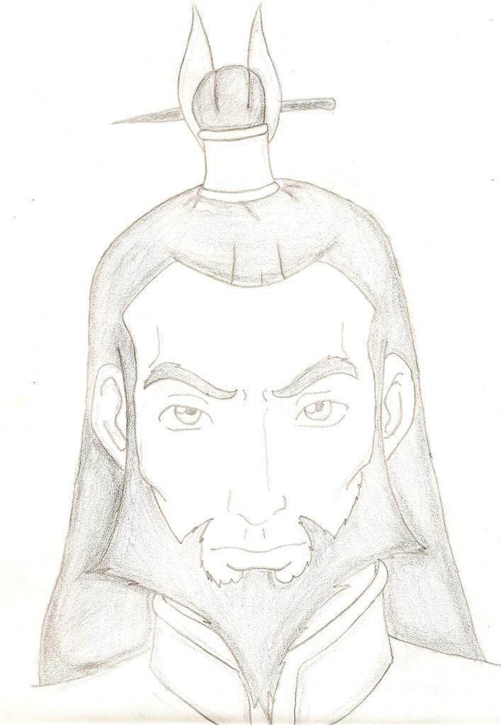 avatar roku by dgCIID ...