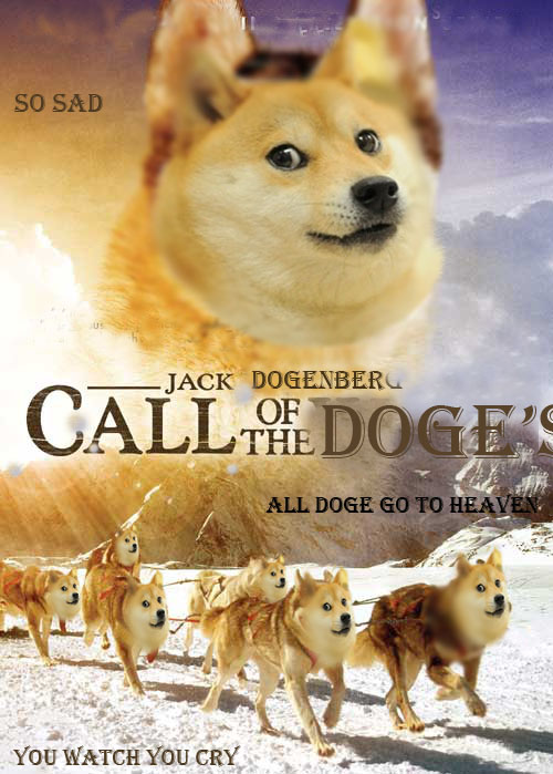 call of doge wallpaper - photo #10
