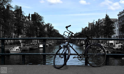amsterdam by philipphuber