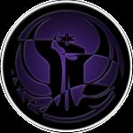 The Nytehawke Order Emblem