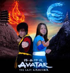 Avatar Cosplay Shooting