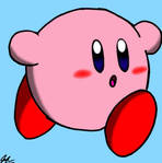 Remastered Kirby