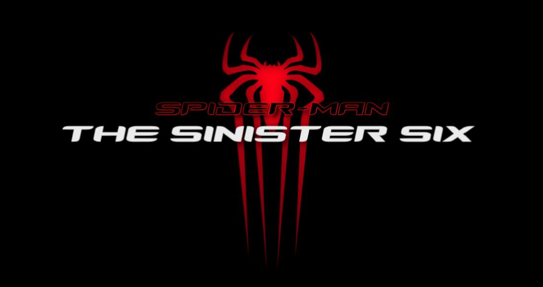 [LOGO] The Sinister Six / Fan Made #1 by WibblySpidey