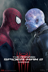 POSTER: The Amazing Spider-man 2 / Fan Made #8