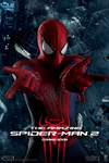 POSTER: The Amazing Spider-man 2 / Fan Made #9