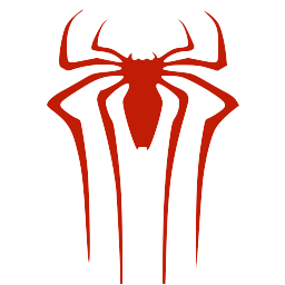 LOGO: The Amazing Spider-man 2 by WibblySpidey