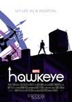 POSTER: Marvel's Hawkeye