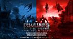 Captain America: Civil War (Poster #1)