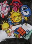 sunny univers