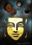 Budha # space