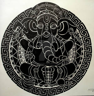 Ganesha #