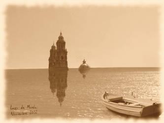 Morelia bajo el Agua 3 by NatanaelBram