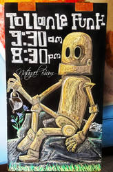 ChalkBoard Bot by NatanaelBram