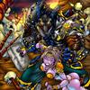 Warrior q t kagAs by CarlosGomezArtist