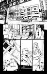 Jim Butcher's DRESDEN FILES: DOWN TOWN #2 page 8