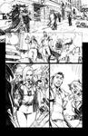 Jim Butcher's DRESDEN FILES: DOWN TOWN #1 page 9