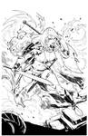 RED SONJA - Cover