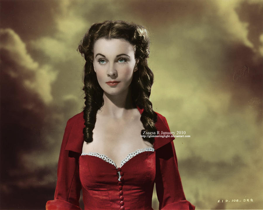 vivien leigh gone with the wind quotes