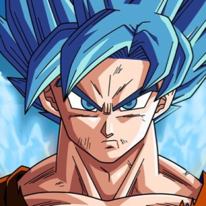 Gokuthealmightyone's Profile Picture