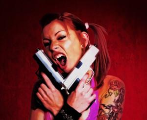 badgirlartwork's Profile Picture