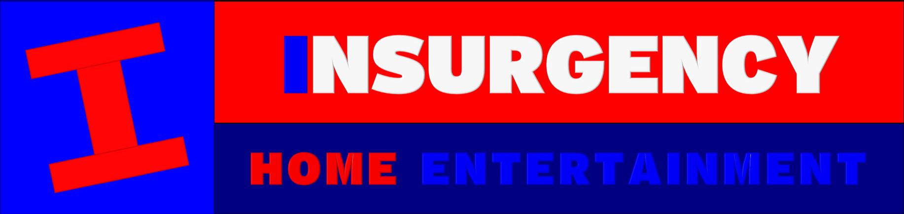 Insurgency Home Entertainment Logo