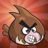Moar Furious Avian? by Noktowl
