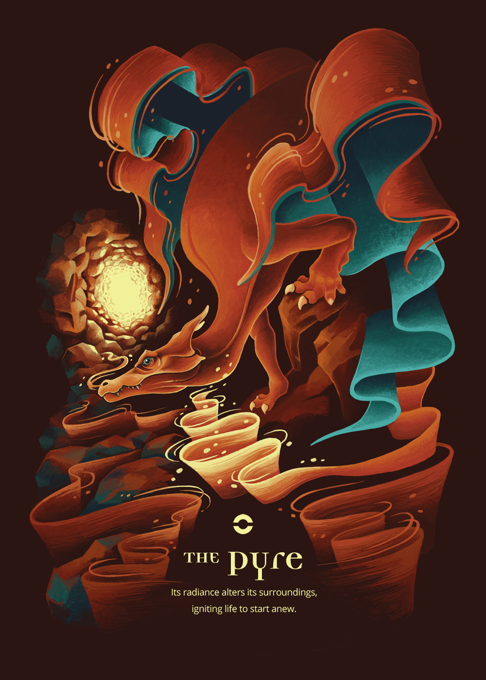 Red: The Pyre by Noktowl