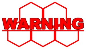 Warning Boss Sprite HD (UPDATED)