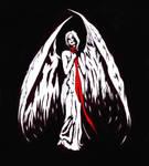 Angel of Stone