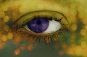 eye by tomatokisses