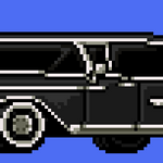 Shady Murderous Cadillac by CommanderEvil