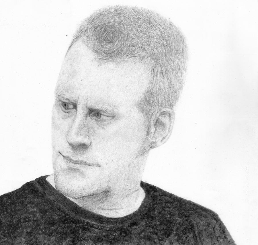 Siebren Kuperus by RadioGagaLostLucy